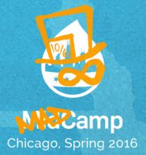 Midcamp / MADCamp / Drupalcamp logo